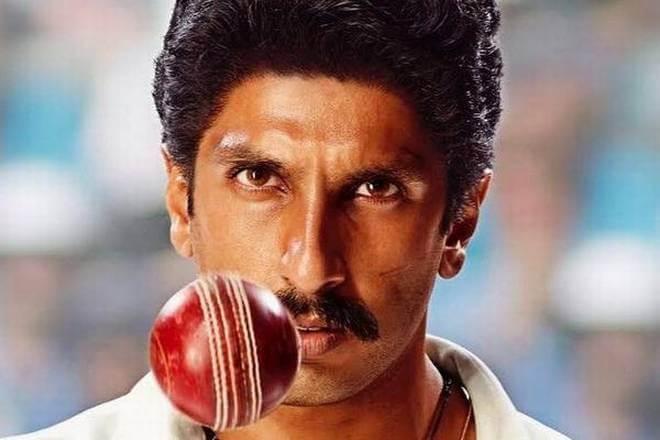 Ranveer-Singh New Movie -as-Kapil-Dev-Look-from-83