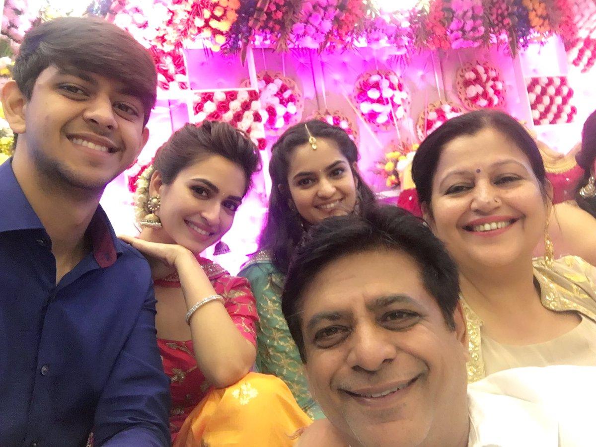 family of kriti