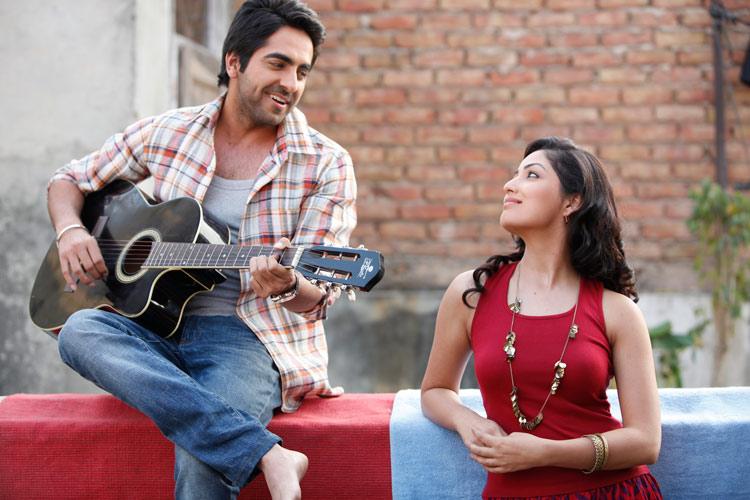 Hindi Debut Movie Vicky Donor