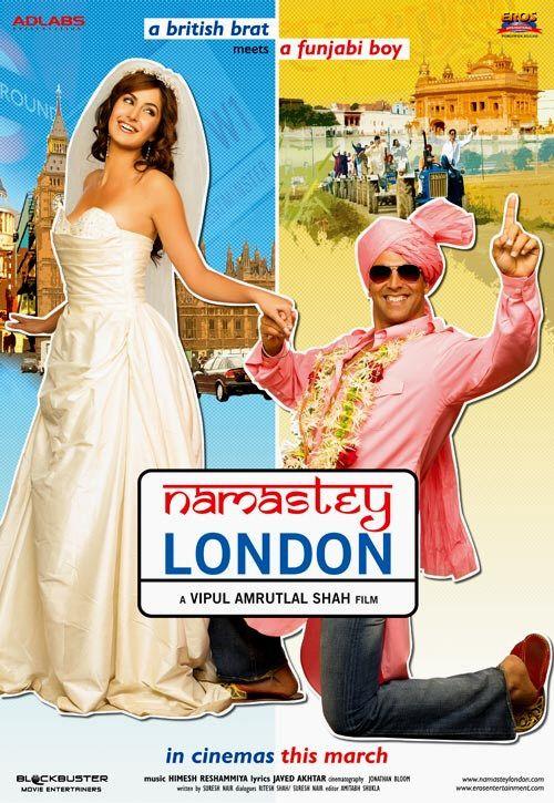 Namastay London