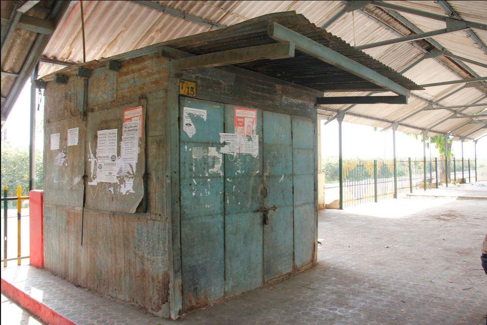 vadnagar railway station