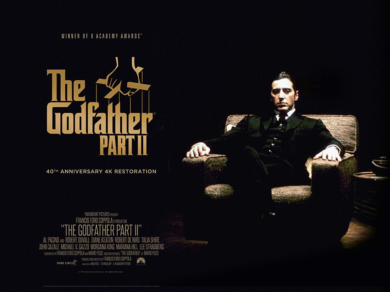 best movie of al pacino