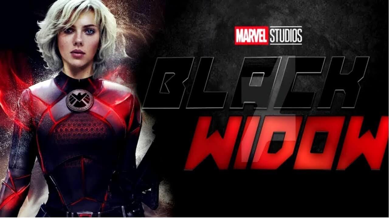 Scarlett Johansson's New Movie