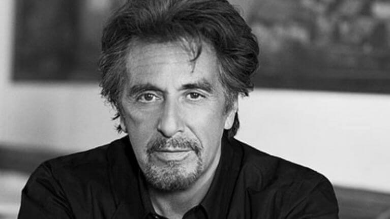Al Pacino Actor