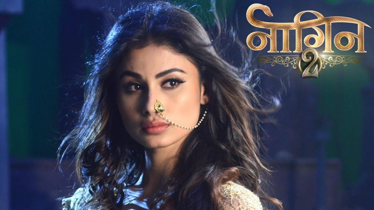 famous role of mouni roy