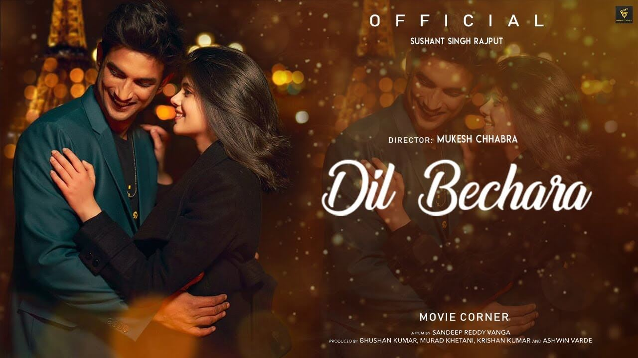 Sushant movie's Dil Bechara
