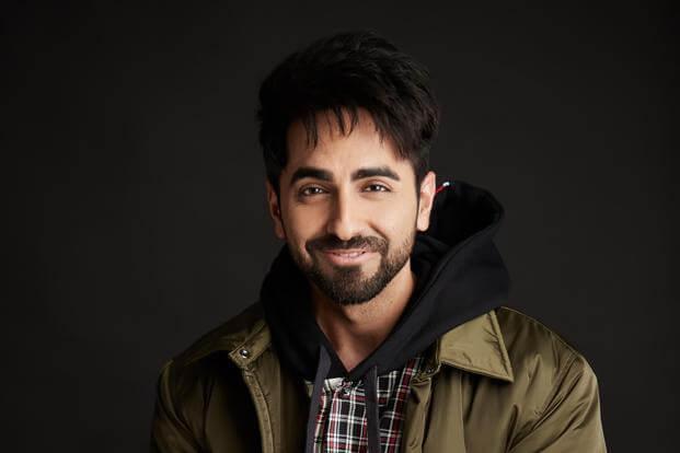 ayushman khurrana new hairstyle