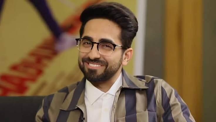 Ayushman khuran in new beard look