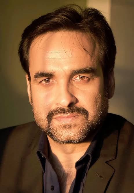 Pankaj Tripathi latest Photo