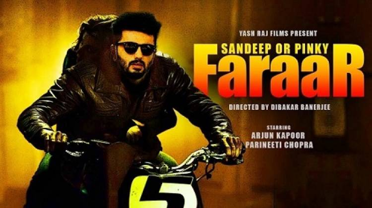 upcoming movie of arjun kapoor