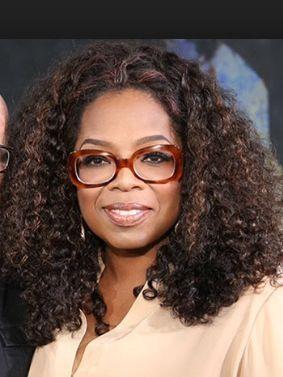 Oprah Winfrey Iconic Glasses