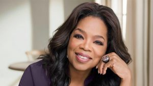 Oprah Winfrey:Biography