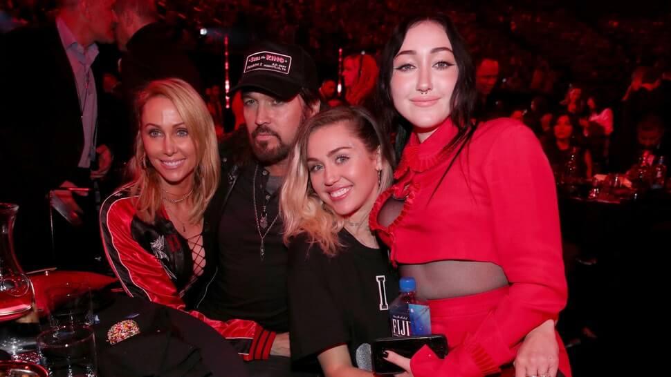 family's Miley