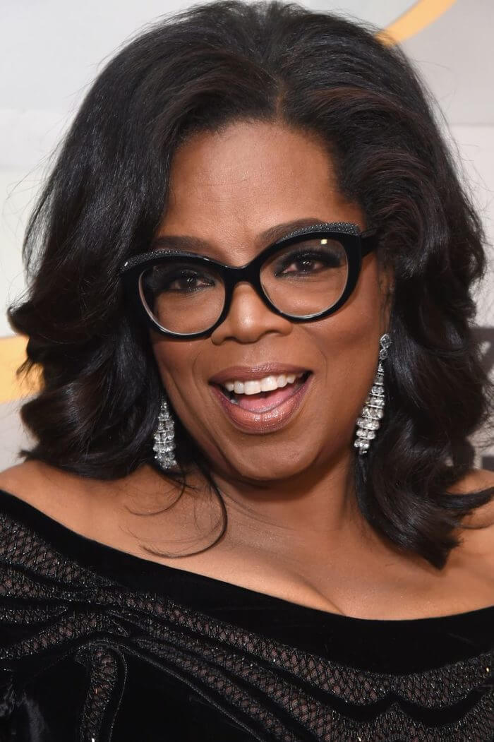 golden globes oprah glasses