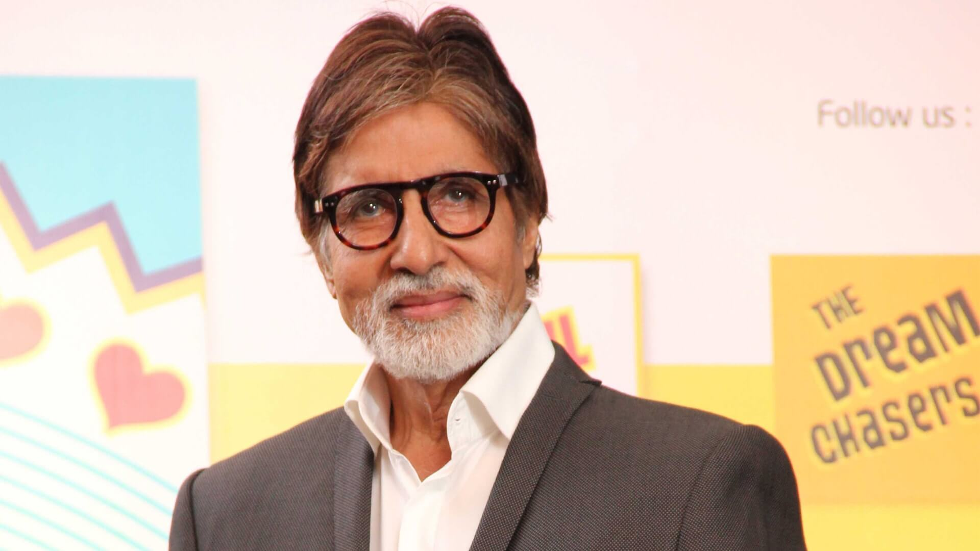 Amitabh Bachchan Highly paid actors in Bollywood