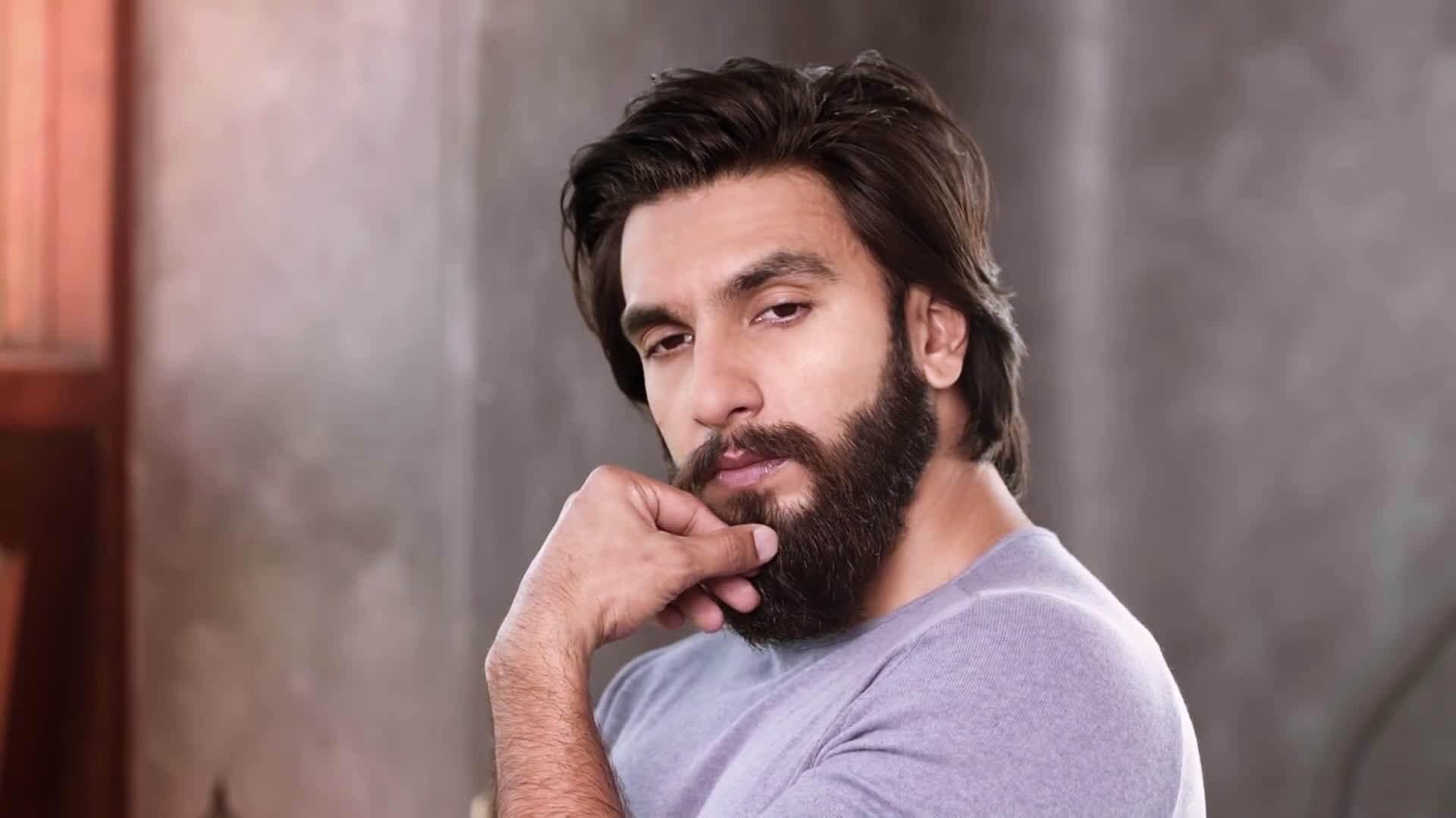 Ranveer-Singh Highly paid actors in Bollywood