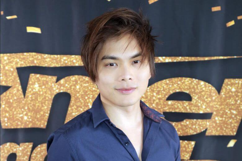 Shin Lim 13th winner of AGT-America's Got Talent Winners