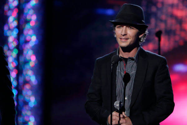 Michael Grimm 5th winner of AGT