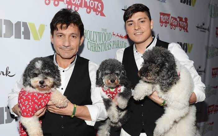 Olate Dogs 7th winner of AGT