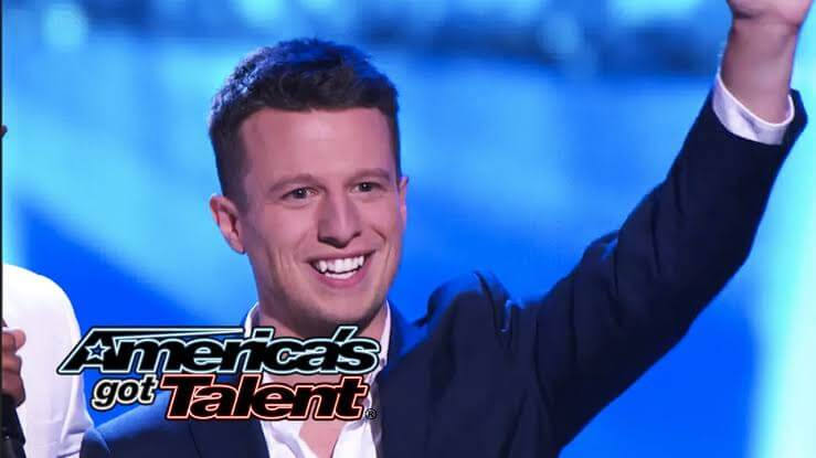 America's Got Talent Winners-Mat Franco 9th winner of AGT