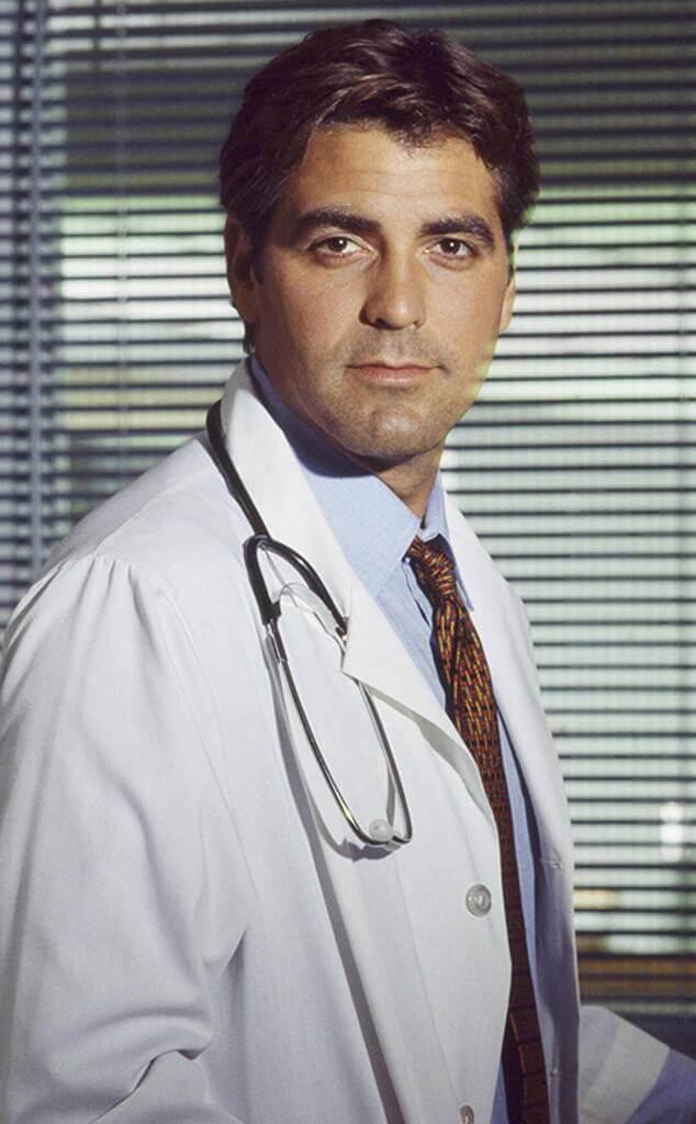Clooney ER