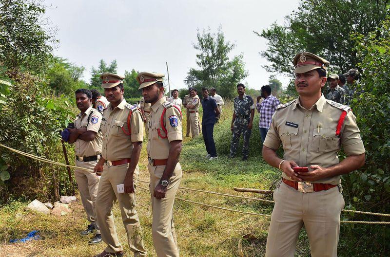 Hyderabad Police