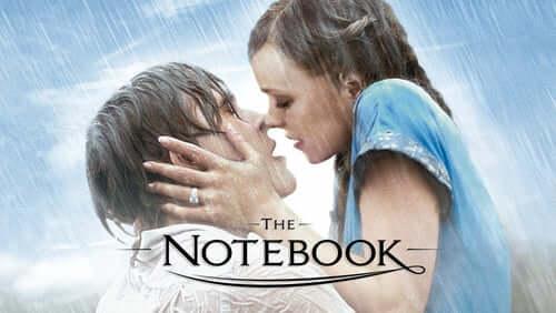 Notbook movie