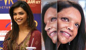 Deepika Padukone as laxmi Agarwal